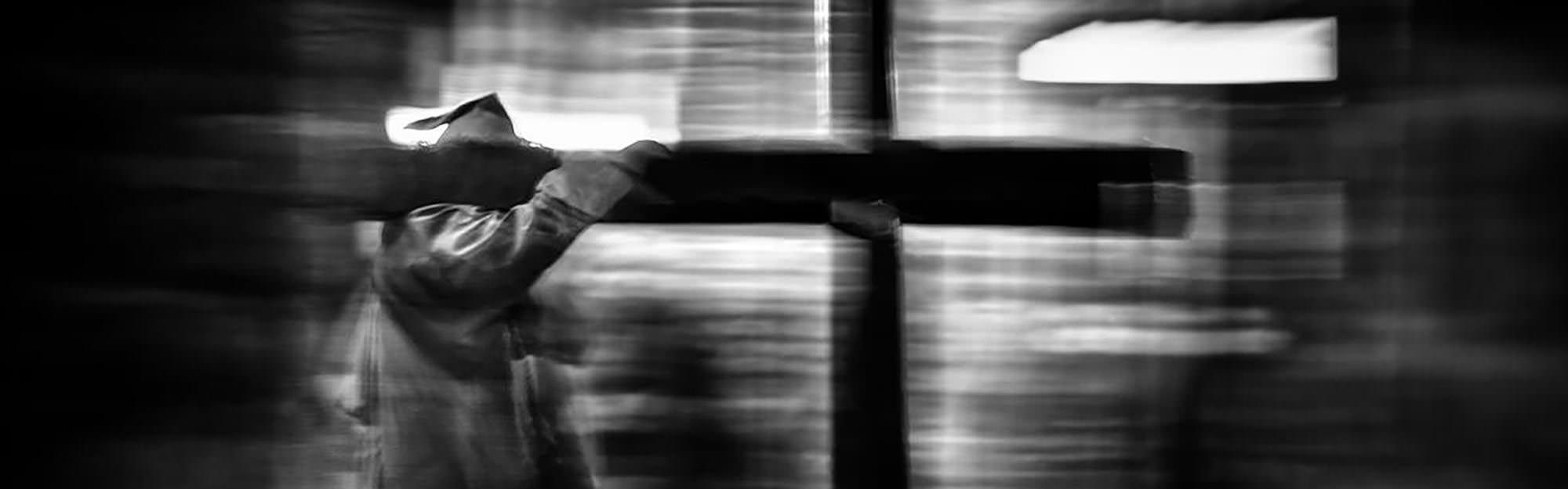 Via Crucis a Bevagna