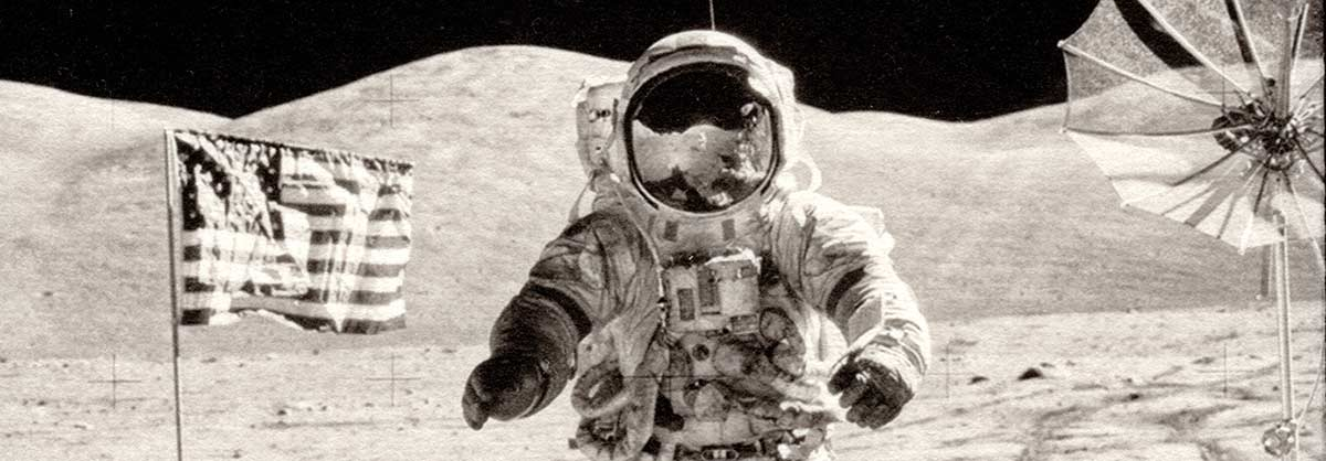 Apollo_17_Cernan_on_moon - Platino Palladio