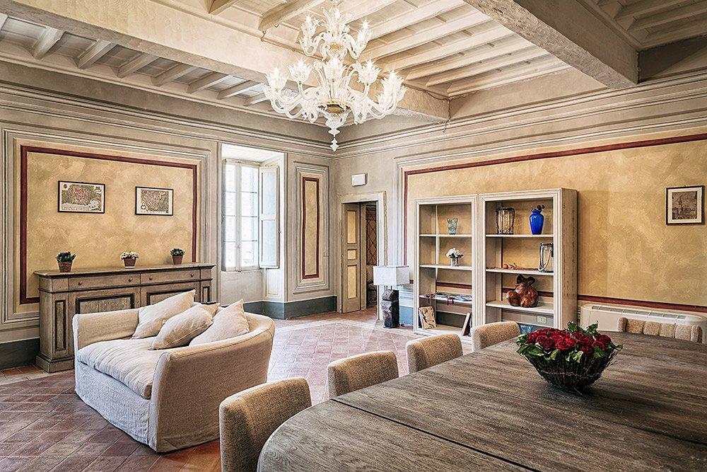 Fotografo per architettura di lusso Perugia