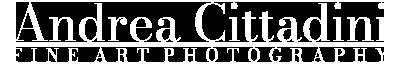 Andrea Cittadini Fotografo Logo