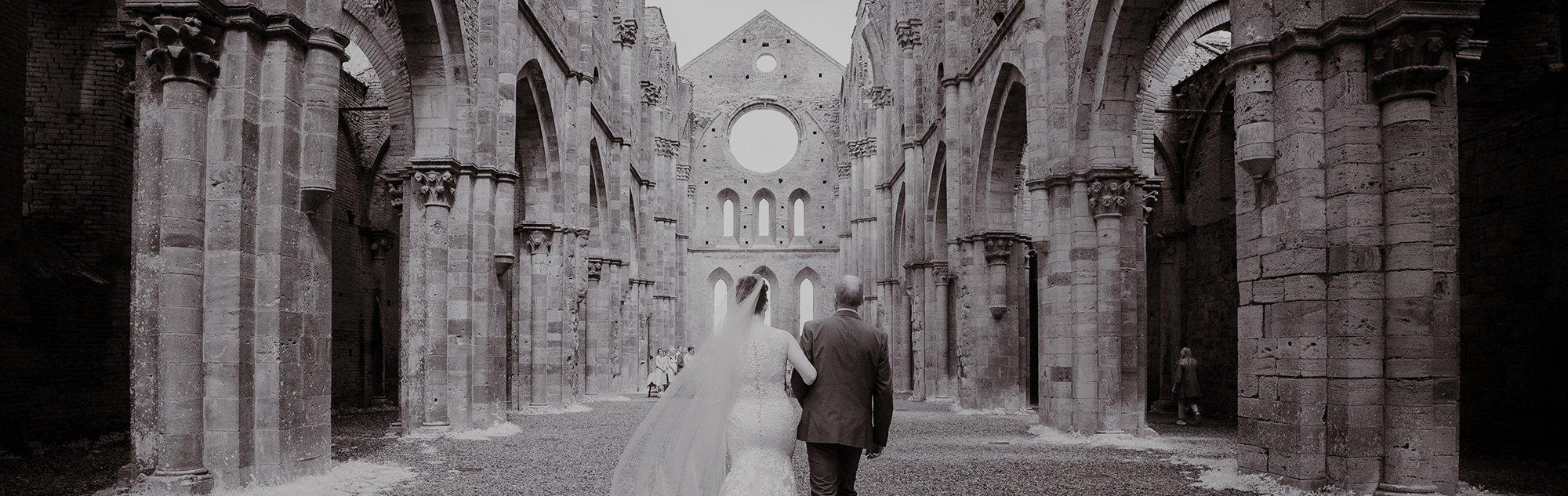 Banner matrimonio